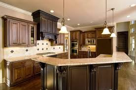 Long Galley Kitchen Kitchen Stimulating How To Remodel Kitchen Diy Astounding Ideas