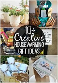 creative housewarming gift ideas happy go lucky