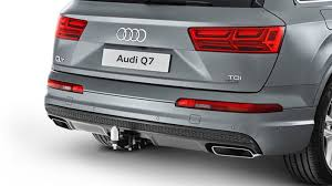 audi q7 towing package trailer towing hitch