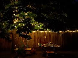 Stringing Lights In Backyard by Top 7 Best Solar String Lights Solar String Light Buyers Guide