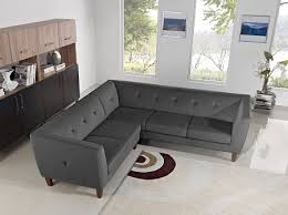 fabric sectional sofa diamond sofa aqua grey fabric sectional sofa corner