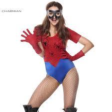 online get cheap superhero halloween costumes for women