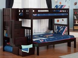 Childrens Bunk Beds With Stairs  Cool Bunk Beds Ideas Kids Will - Water bunk beds