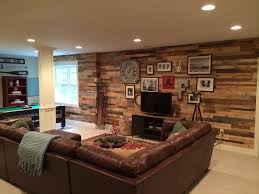 rustic reclaimed wood wall panels for vintage room style all