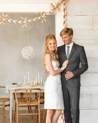 twists on traditional wedding ideas martha stewart weddings