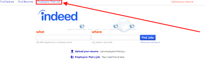 post resume to indeed easy how to access and edit your indeed com business company