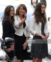 Middleton Pippa Catherine Middleton Arrives At Goring Hotel Photos And Images