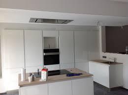 hotte cuisine plafond caisson de plafond zecc2