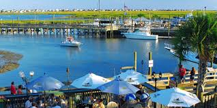 Barefoot Landing Map Taste Of The Marshwalk January 28 2017 Myrtlebeach Com