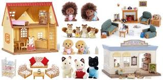 Calico Critters Living Room by Calico Critters Best Prices Start At 6 74