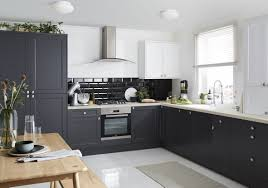 b q kitchen wall cabinets white new b q kitchen range launches for time in 10 years