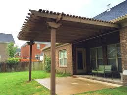 Pre Built Pergolas by Custom Pergolas Carolina Backyards