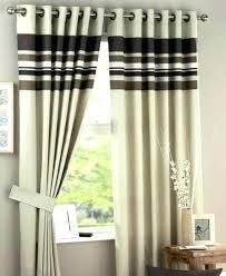 Gold Striped Curtains Striped Curtains Custom Black White And Gold Striped Curtains
