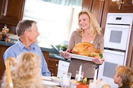 easy thanksgiving preparation entertaining and cleanup tips