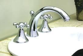 Moen Bathroom Sink Faucet Bathroom Sink Faucet Handle Parts Venetian Bronze Faucets Moen