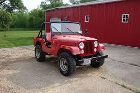 cj jeep classic bone stock cj pics