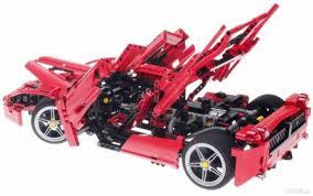 lego ferrari enzo lego racers 8653 enzo ferrari 1 10 zurich tutti ch