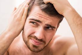 stop womens chin hair growth top 5 ways for stopping hair loss in men health news tips