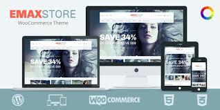 emaxstore multipurpose ecommerce wordpress theme mythemeshop