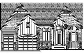 146 Best Architecture Houses Images by Craftsman Style Ranch House Plan Home Plan 146 2812