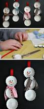 Easy To Make Christmas Decorations At Home Best 10 Easy Christmas Decorations Ideas On Pinterest Diy