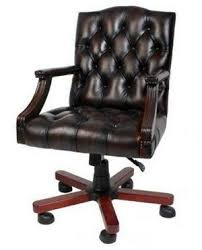 Real Leather Office Chair Real Leather Office Chair For Heavy Chairs Executive Mamak