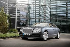 rapid review bentley u0027s flying spur and mulsanne sedans la times