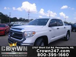 wrecked toyota trucks for sale toyota tundra for sale carsforsale com