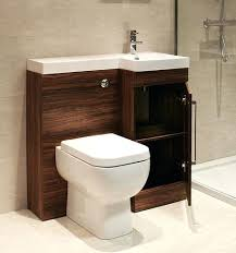 bathroom sink and cabinet combo toilet vanity combo for small bath