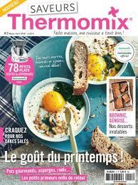 ma cuisine thermomix pdf extrait pdf thermomix 3 by saveurs magazine issuu