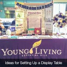 table picture display ideas how to set up at a vendor event diy show off diy decorating