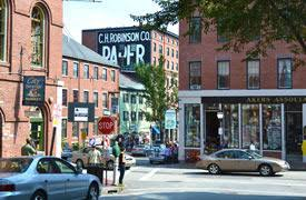 cute towns maine s top 10 towns top vacation spots visit maine