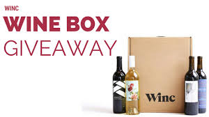 wine subscription gift winc wine box review giveaway southern savers