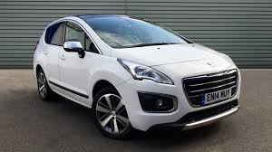 peugeot suv 2014 used peugeot cars for sale rac cars