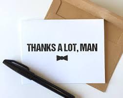 groom card from groom card etsy
