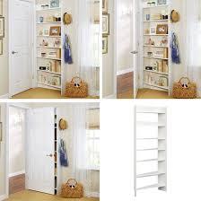 Behind Bathroom Door Storage 110 Best Furniture Space Saving Images On Pinterest Space