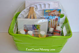 east coast mommy 5 diy gift basket ideas for kids