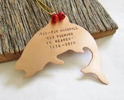 in memory of dad christmas ornament memorial gift great grandpa