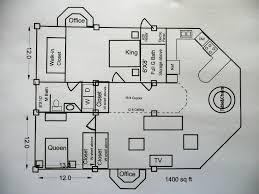 Small Open Floor House Plans Beautiful 2 Bedroom Open Floor House Plans And Small Gallery