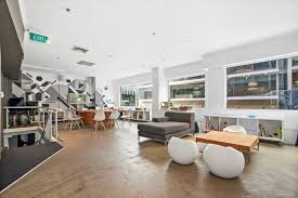 Creative Office Design Ideas Office Outstanding Office Design With White Wall And White Glass