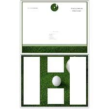 10 microsoft publisher brochure golf template options download