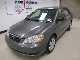 toyota corolla kelley blue book used 2006 toyota corolla ce for sale in durham nc 27707 kelley