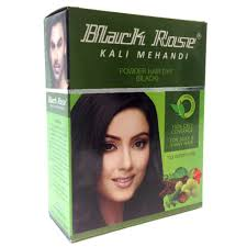african american henna hair dye for gray hair black rose kali mehandi black hair dye henna powder