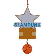 personalized sports ornaments rainforest islands ferry