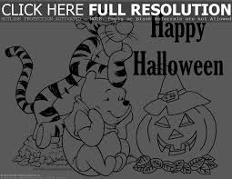 100 halloween printable color pages kids within page