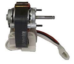 broan 40000 hood vent fan motor 3000 rpm 2 speed 1 1 amps 120