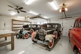 garage workshop plano dfw improved home remodeling contractor