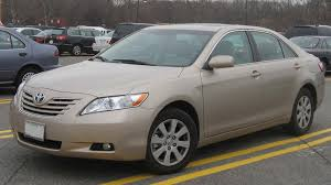 gas mileage 2007 toyota camry 2007 toyota camry mpg best car to buy