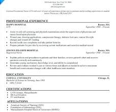 nursing graduate resume template practical nursing student resume sle template cover letter