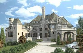chateau style house plans small chateau house plans luxury home modern abandoned